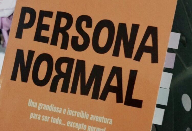 Reseña: Persona normal